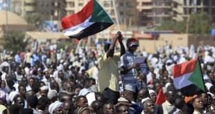 شعب السودان