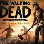 تحميل لعبة The Walking Dead اخر اصدار مجانا للاندرويد
