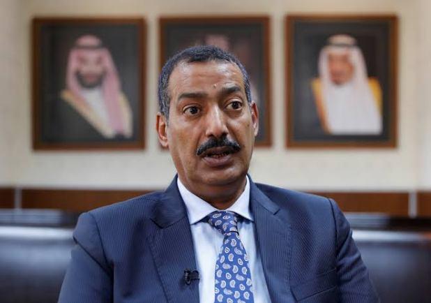 القنصل السعودي فى تركيا