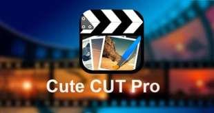 تطبيق Cute CUT