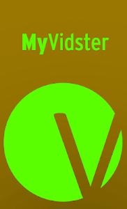 برنامج MyVidster