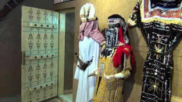 متحف العمودي مكة