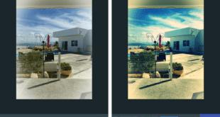 تعديل الصور باحترافية عالية