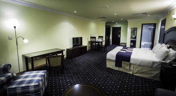فندق الدمام