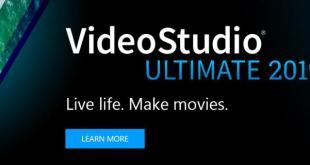 تحميل برنامج Video Studio افضل برنامج مونتاج وتعديل الفيديوهات للكمبيوتر