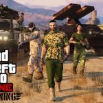 gta 5 online: gunrunning