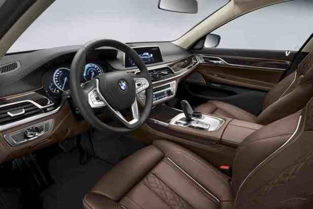 بي ام دبليو BMW 418 I 2017