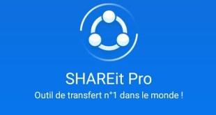 برنامج SHAREit