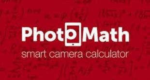 برنامج Photomath