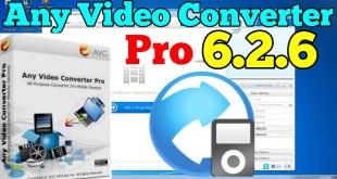 نتيجة بحث الصور عن Any Video Converter