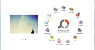 تحميل برنامج فوتوسكيب Photoscape افضل برنامج فوتوشب للكمبيوتر