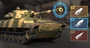 تحميل لعبة Infinite Tanks
