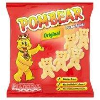 Pom-Bear Crisps