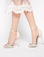 ASOS Harpist Sandals