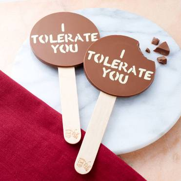 NOTHS TOLERATE