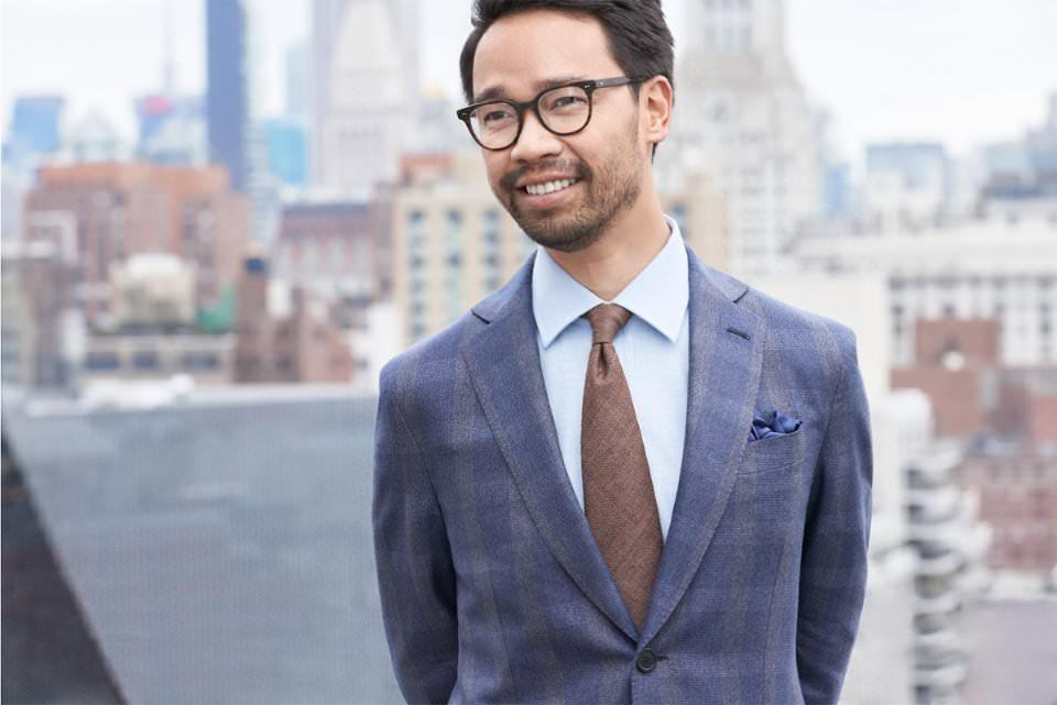 Мужская одежда для офиса