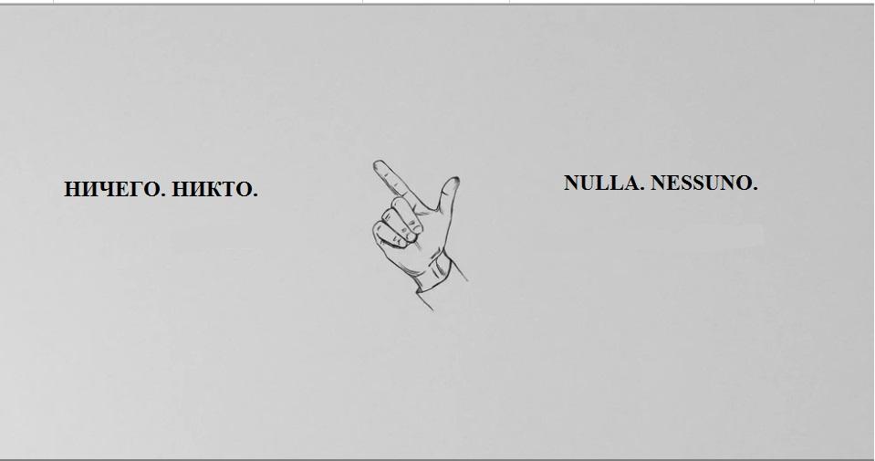 итальянские жесты значение в картинках