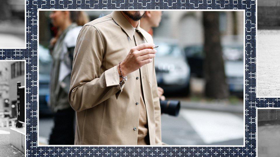 японский стиль в одежде