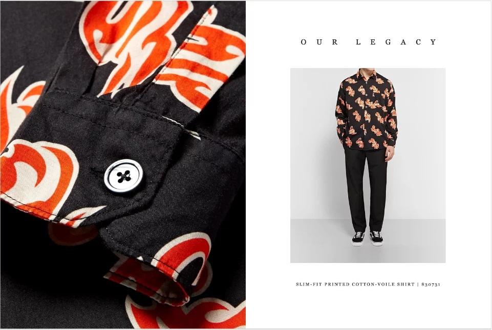 Шведские бренды одежды