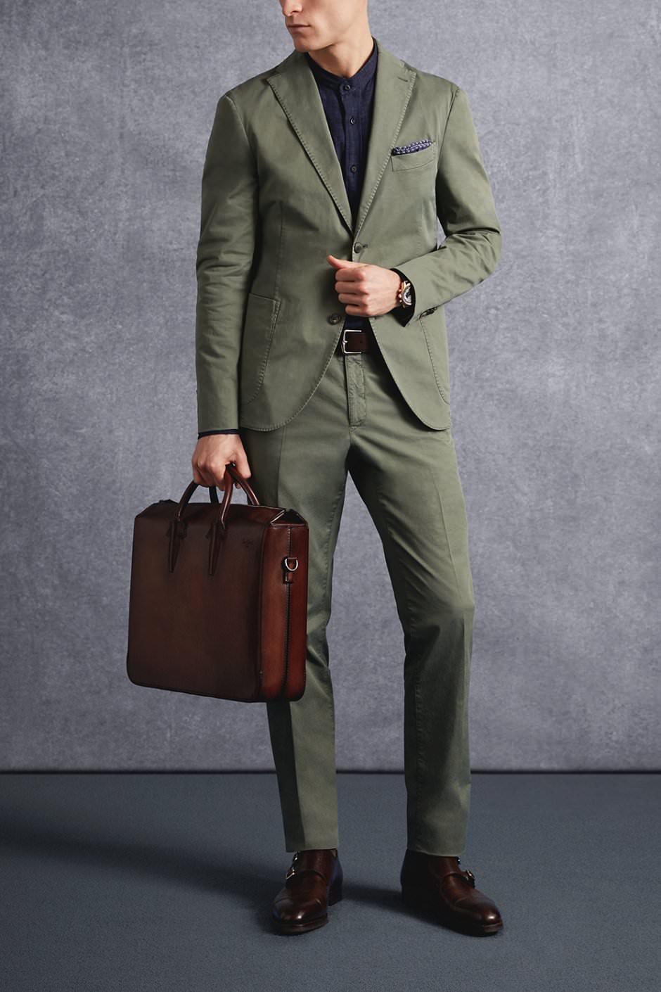 мужские наручные часы для бизнес-встречи