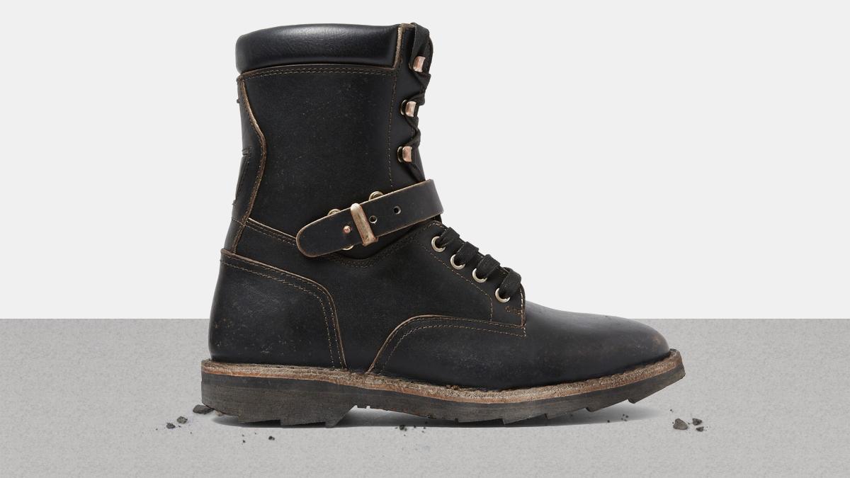Лучшая зимняя обувь для мужчин