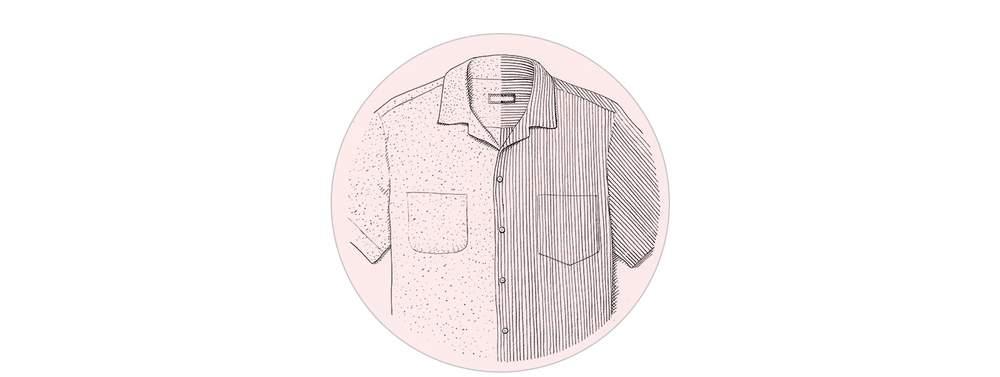 как одеваться летом мужчине