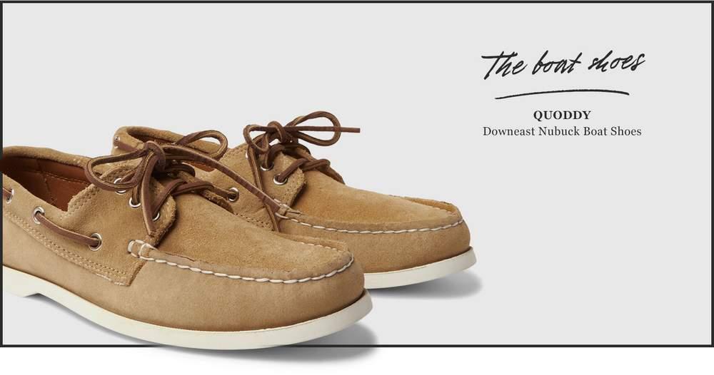обувь на лето мужская