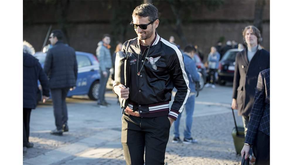 Мужская сувенирная куртка