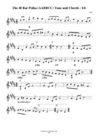 forty_eight_bar_polka_tune_and_chords_eb