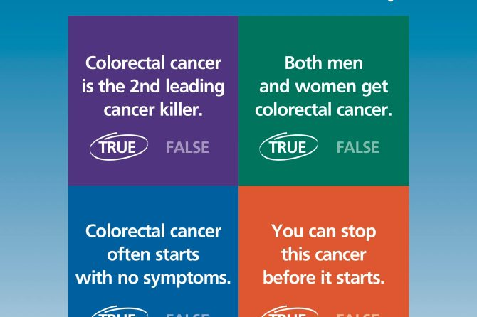 Why Screen for Colorectal Cancer?