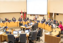 Bramton Focus Photo Archive - Brampton City Council