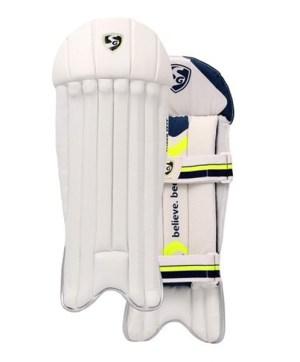 Wicket Keeping Leg Guards - Super Test