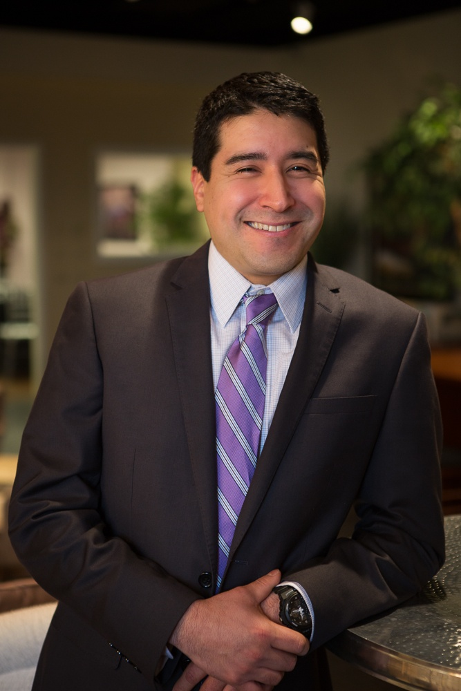Carlos jaranillo- event Producer