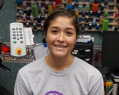 Gabriela Luviano OJT Spotlight