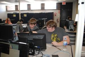 8th Grade Visits - CNT