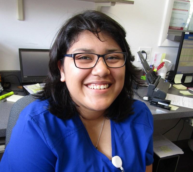 OJT Spotlight: Claudia Garcia