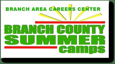 BACC Summer Camps Logo