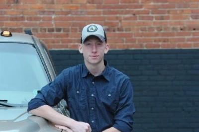 Cody Hewitt