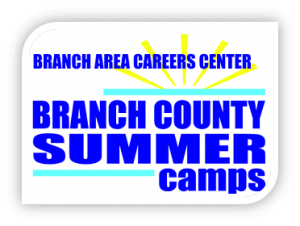Branch County Summer Camps