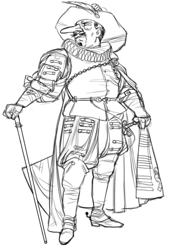 Léonard Chemineau conte Edmond, l'homme que cachait le nez