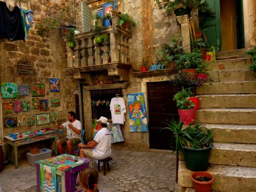 voyage-vacances-croatie-2016-trogir-35