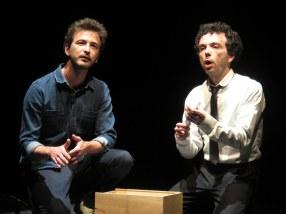 Damien et Renan Luce - Bobines @Ciney (11)