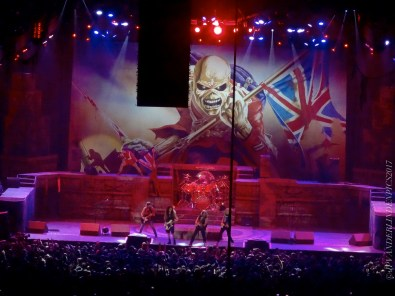 Iron Maiden © Jean-Pierre Vanderlinden