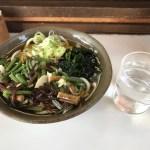 元祖立ち喰い お花畑そば店@秩父市 でうどんを食べてきました