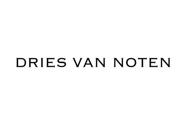 DRIES VAN NOTEN(ドリス・ヴァン・ノッテン)