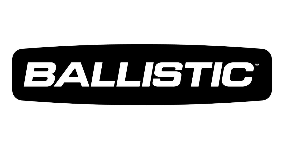BALLISTIC(バリスティック)