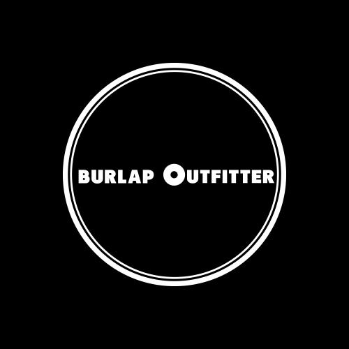 BURLAP OUTFITTER/バーラップアウトフィッター
