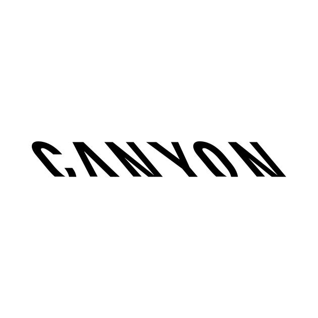 CANYON/キャニオン・バイシクル
