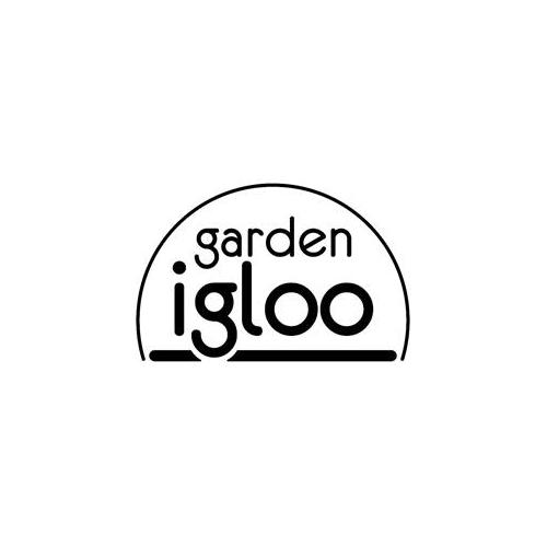 Garden Igloo/ガーデンイグルー