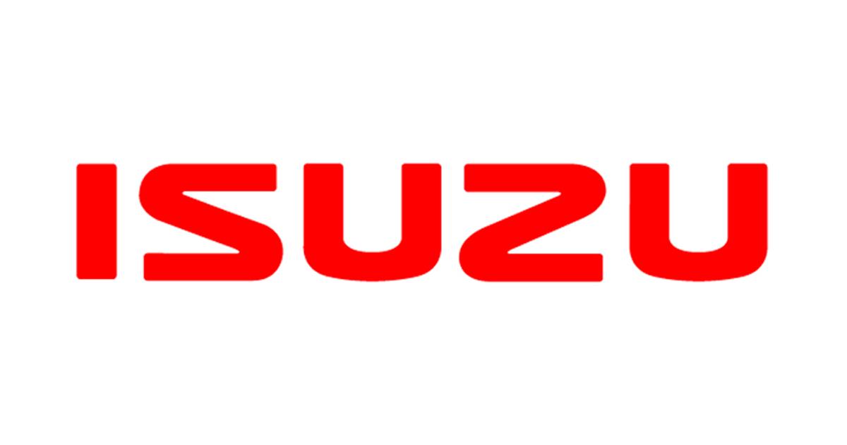 ISUZU/いすゞ